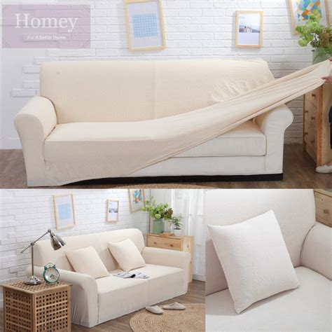White Sofa Covers White Sofa Slipcover Thesofa White Sofa Cover
