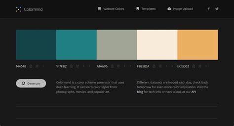 color generator 20 best color palette generators and galleries for designers