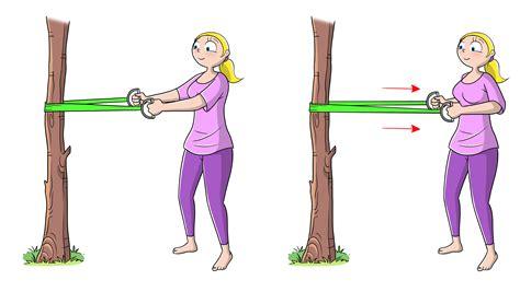 esercizi tricipiti casa come sviluppare petto e tricipiti in casa