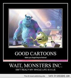 Monster Meme - monsters inc on pinterest monsters inc monster