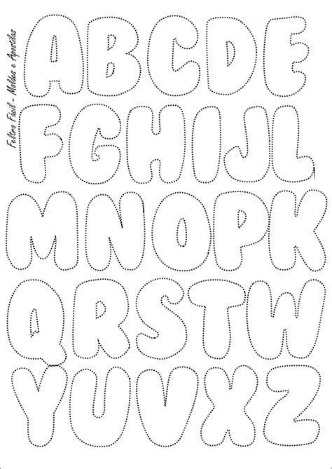 moldes de letras del abecedario para carteleras feltro f 225 cil moldes e apostilas molde do alfabeto