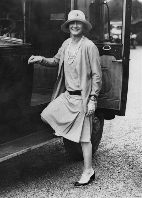 biography of coco chanel fashion designer people coco chanel designer icon from the little