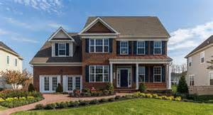 Maryland House by St Charles St Charles Gleneagles New Home Community