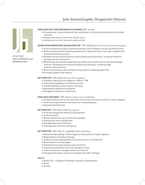 Beautiful Resumes by 36 Beautiful Resume Ideas That Work
