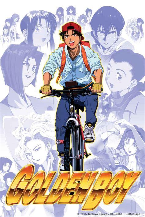 golden boy crunchyroll crunchyroll adds quot golden boy quot to anime catalog