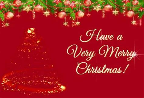 sparking christmas   merry christmas wishes ecards