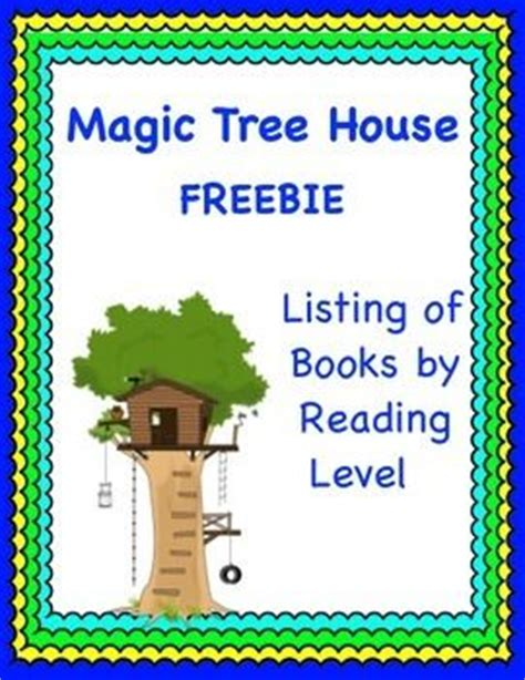 72 Best Images About Magic Tree House On Pinterest Activities Study And The Morning