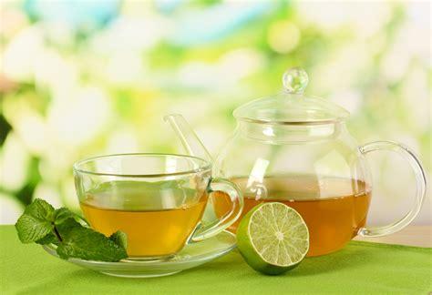 Teh Green Tea health benefits of green tea eblogfa