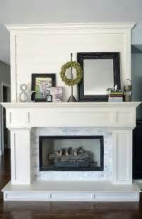 decorate fireplace fireplace decorating ideas for mantel and above founterior
