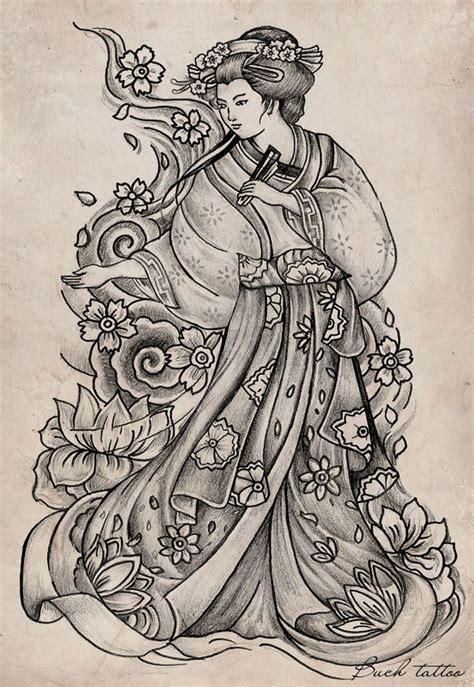 tattoo oriental historia 15 must see tatuagens de gueixa pins tatuagens