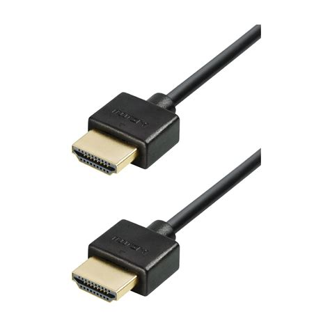 Kabel Hdmi Highend Ultra Hdmi Kabel 4k Uhd 3d Ethernet 1 4 Echt Ps3