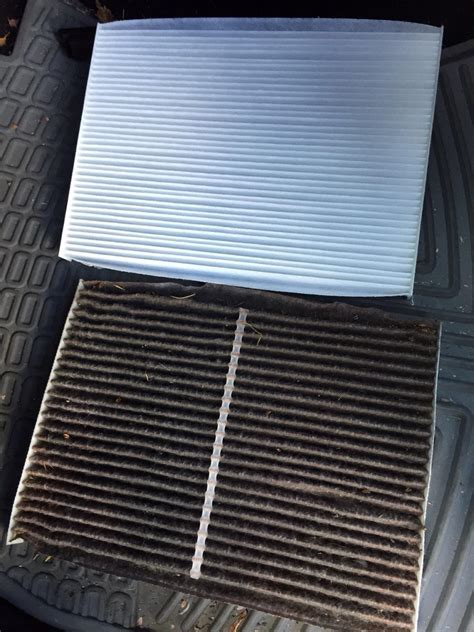 Chevy Tahoe Cabin Air Filter by Cabin Air Filter 2015 Chevrolet Forum Chevy