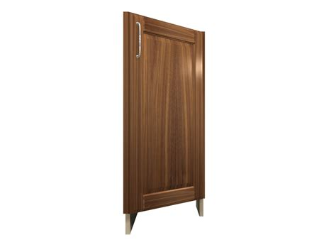 Cabinet Transition by 1 Door 45 Degree Transition Cabinet