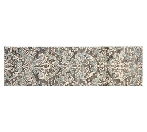 pottery barn runners rugs 36 best images about floors and rugs on wide plank whistler and shaw hardwood