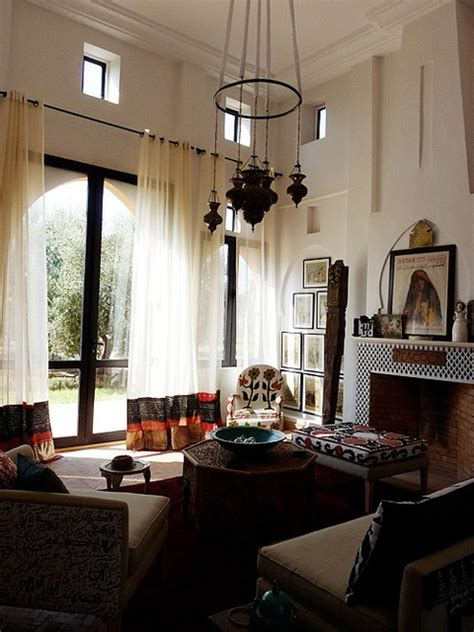Relaxing Living Rooms by 51 Relaxing Moroccan Living Rooms Digsdigs