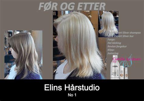 Blont Hår by Hel Bleking Fra M 248 Rk Blond H 229 R Til Blondt H 229 R