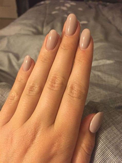 acceptable nail length how short can acrylic nails be 25 styles in trend