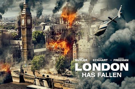 Film Fallen In London | win passes to a london has fallen screening on march 2nd