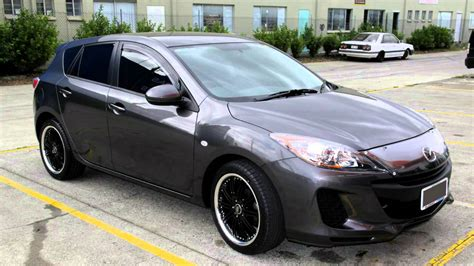 mazda 2 17 inch wheels mazda 3 rolling 18 inch ssw phantom wheels