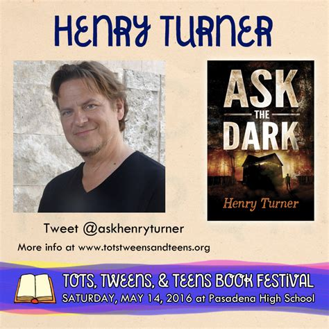 Ask The Henry Turner alethea allarey tots tweens and