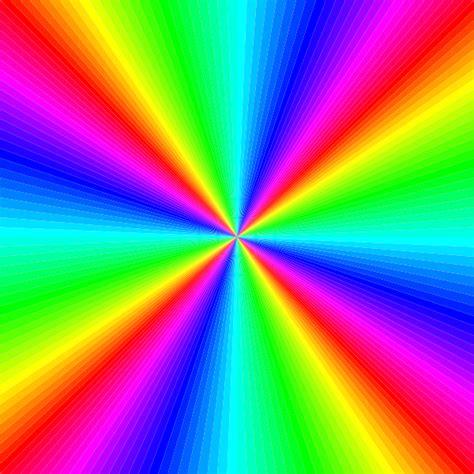 color square rainbow color square clip at clker vector clip