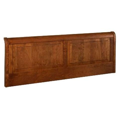 Wood Panel Headboard Hythe Panel 4ft Wooden Headboard