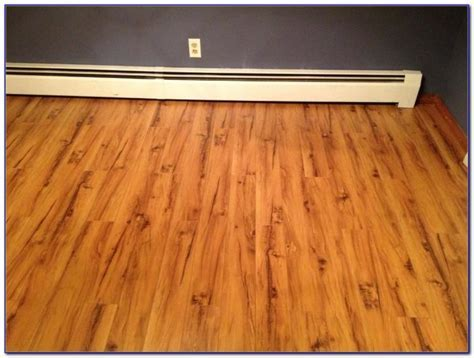 Wide Plank Knotty Pine Laminate Flooring   Flooring : Home