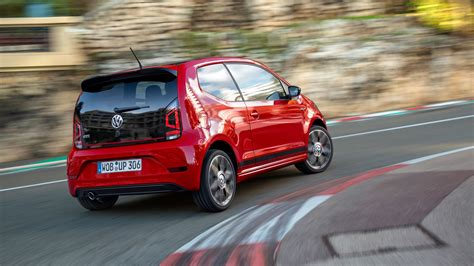Vw Gti Review by Vw Up Gti 2018 Review Big Performance On A