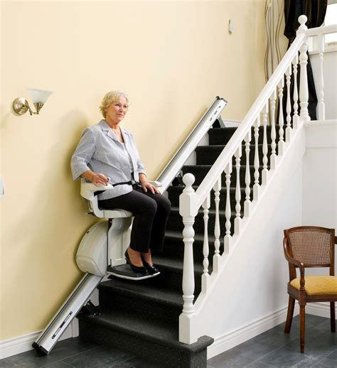 used chair lifts for seniors adjustable stair lifts for elderly door stair