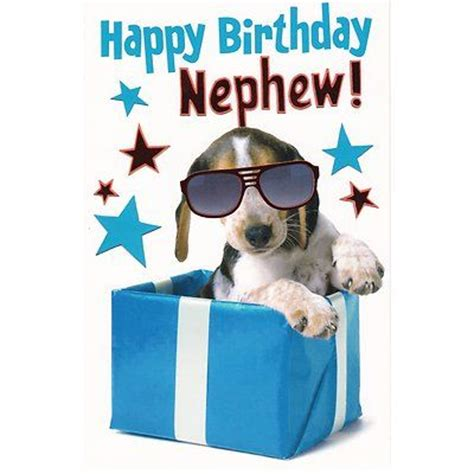 Free Happy Birthday Nephew Cards Happy Birthday Greetings For Nephew Celebrations Well