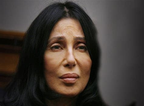 what does cher look like now 2016 dying cher carves up her 305 million fortune singer