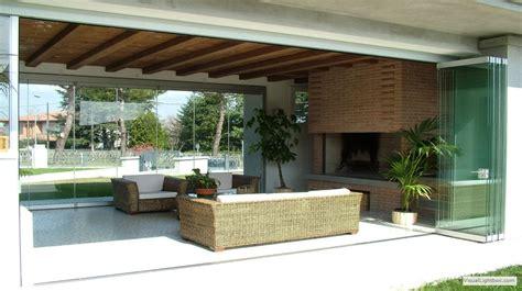 chiudere terrazzo con vetrata photogallery verande porticati pergole