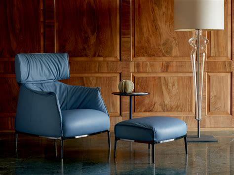 poltrona fra archibald king armchair from poltrona frau