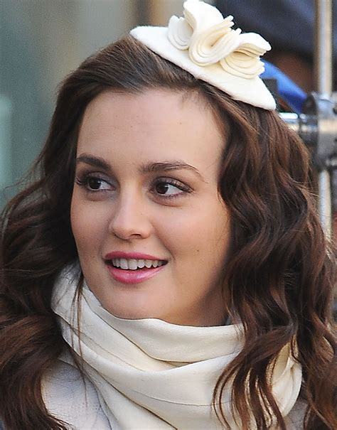 Blair Waldorf Hairstyles by The Gallery For Gt Blair Waldorf Season 5 Makeup