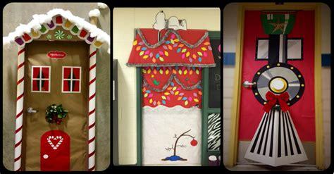 como decorar la puerta en navidad en forma de regalo s 250 per ideas totalmente nuevas para decorar las puertas de