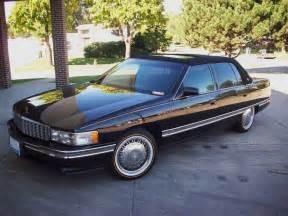 96 Cadillac Specs 96 Cadillac Sts Specs Houston