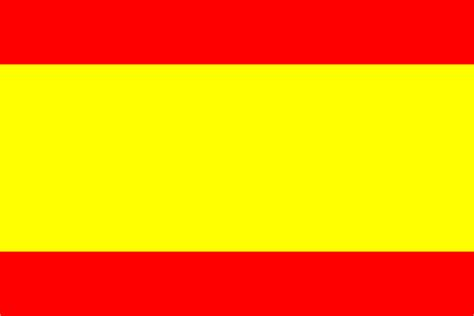 yellow red striped flags of the world racing club de lens football club france