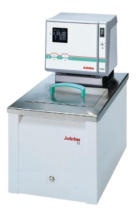 Refrigerated Heating Bath Circulator Rc 12 se 12 heating circulator julabo usa inc