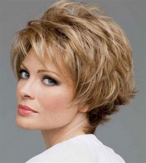 hairstyles for short hair 50 year old hairstyles for 50 year old women