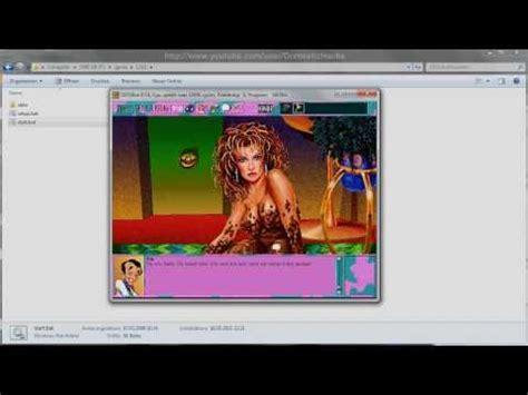 dosbox tutorial windows 10 dos spiele unter windows leisure suit larry 6
