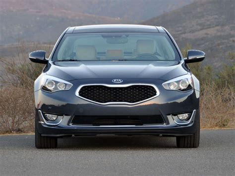 kia cadenza 2014 review 2014 kia cadenza review ratings specs prices and auto