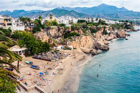 Italy Houses by 5 Things You Can T Miss In Nerja Spain