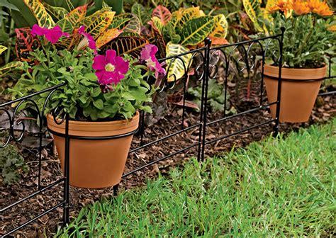 Home Decor Catalogs Flower Pot Holder Garden Edging The Green Head