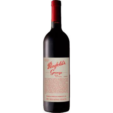 Achat Grange by Achat Grange Vin Australien Penfolds Au Meilleur Prix Du