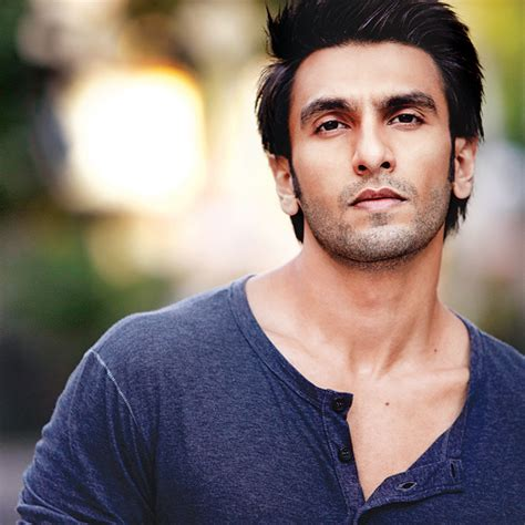 hairstyie of rainveer kapoor it is difficult for me to hide what i feel ranveer singh