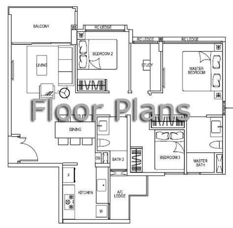vista sol floor plans wandervale ec showflat hotline 65 6100 7122