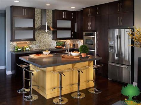 نکاتی در طراحی کابینت جزیره آشپزخانه طراحی داخلی