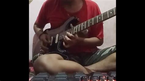 tutorial gitar akustik canon rock belajar gitar speed cannon rock youtube