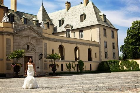 Oheka Castle Interior by Upscale American Weddings In New York