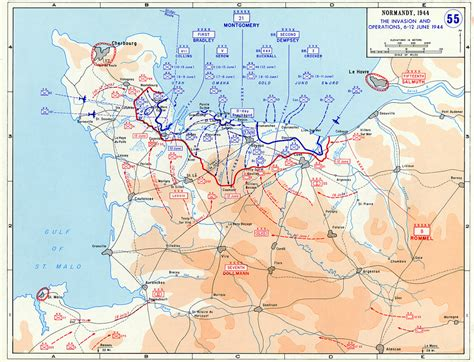 d day map d day maps the plan dogs of war